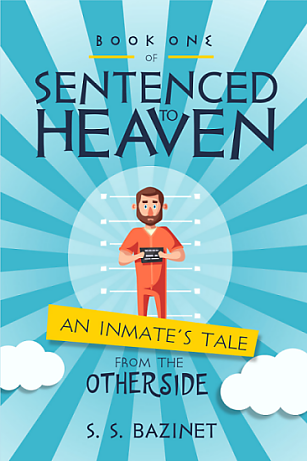S. S. Bazinet's book, An Inmate�s Tale from the Other Side